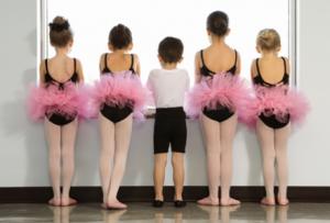 Класически балет за деца