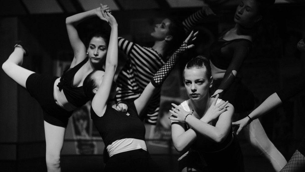 Защо да танцуваме?