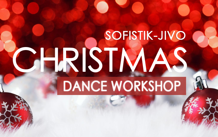 SOFISTIK-JIVO Christmas Dance Workshop