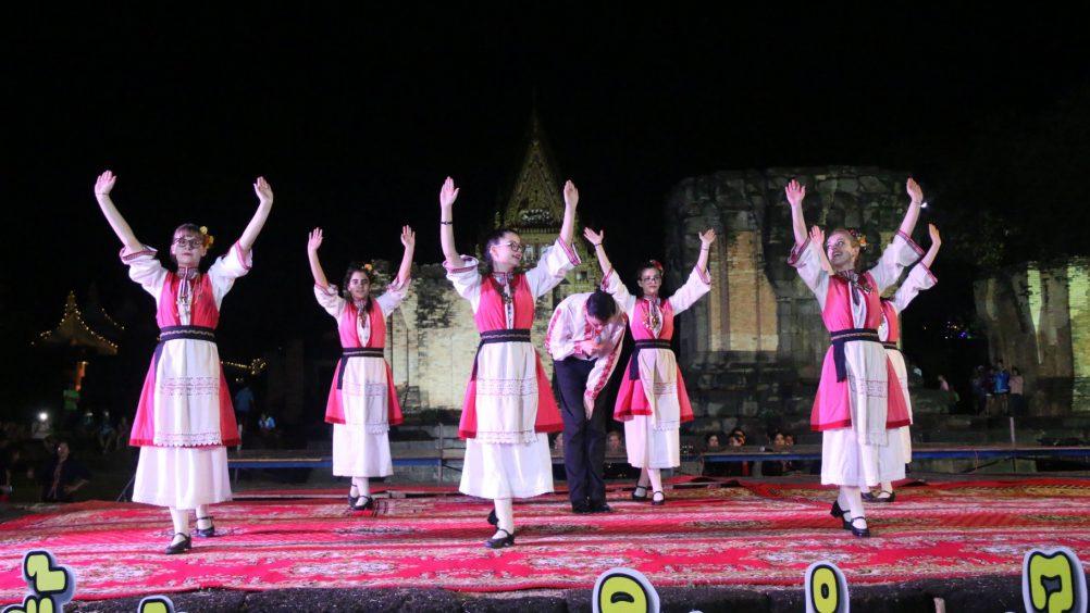 Нашенското отекна в далечен Тайланд