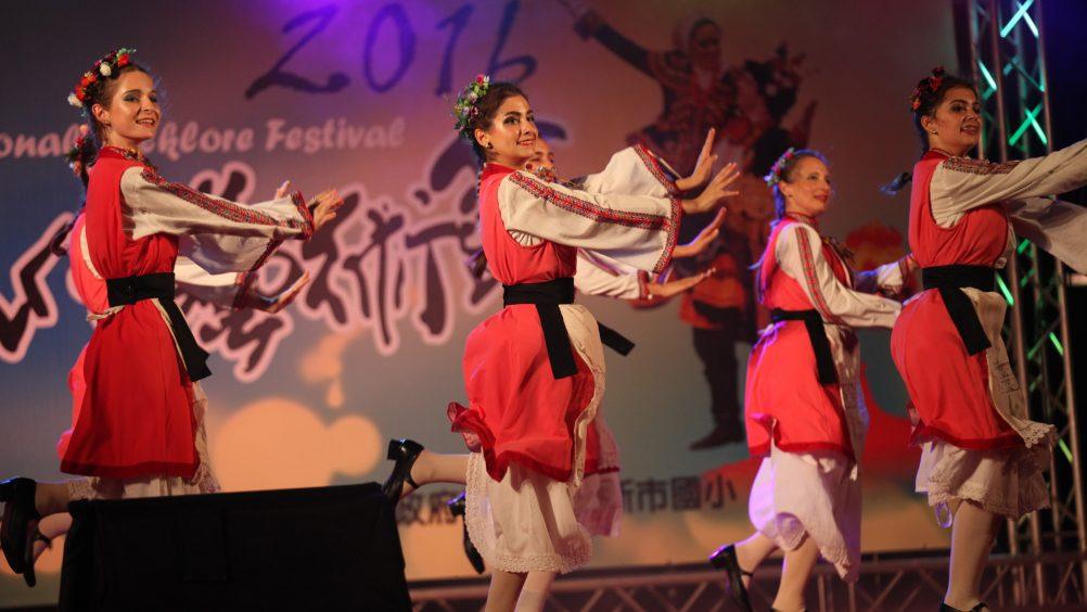 Дипломатически културен салон