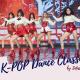 K-POP DANCE - Нов клас за начинаещи